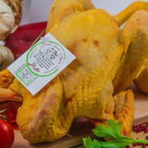Pollo nostrale