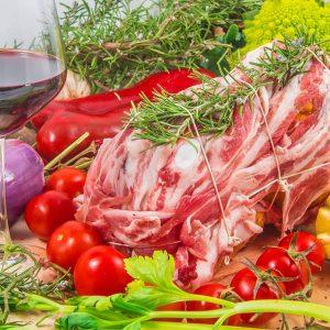 Pollo ripieno con olive(1)