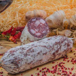 Salamino di cinta senese dop